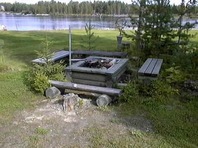 Bildresultat för eldstad utomhus